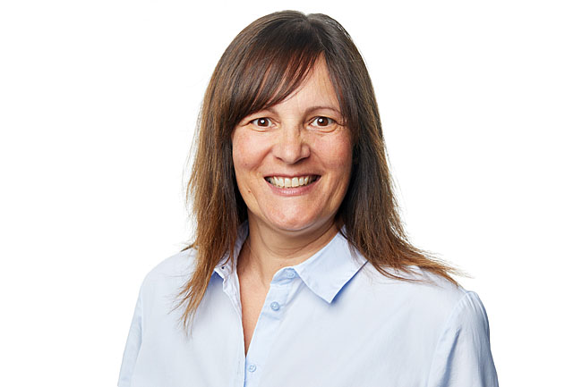 Marianne Fink